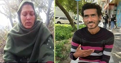 हिमाचल सरकार से मां की पुकार, दुबई में बेटे ने खो दिया है मानसिक संतुलन, वापस ला दो…