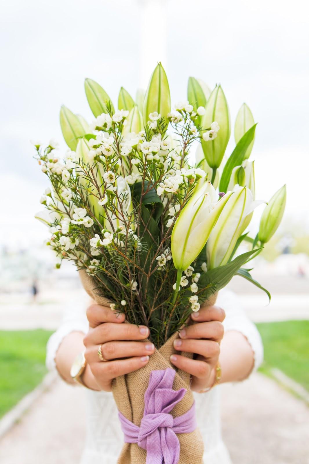fleurs bloom's