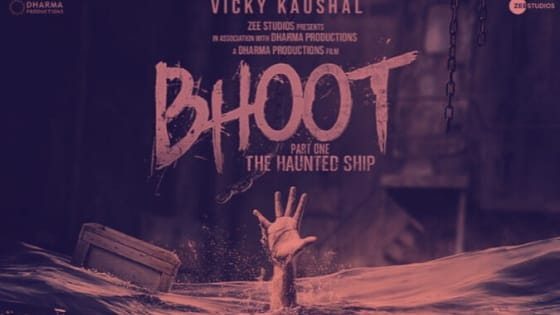 Bhoot Part One: The Haunted Ship Full Movie Download Leaked Online, Bhoot the haunted ship full movie download Tamilrockers, Bhoot the haunted ship full movie download filmyzilla