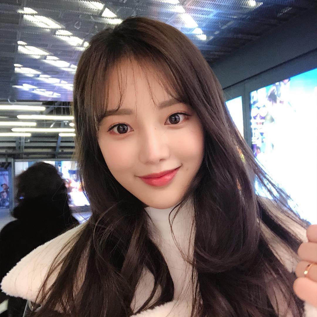 Kim Myung-Ji - Profil, Biodata dan Fakta - Kpositif