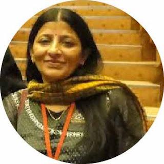 Ranjana Saxena Pashyantee Advisory Board Memeber