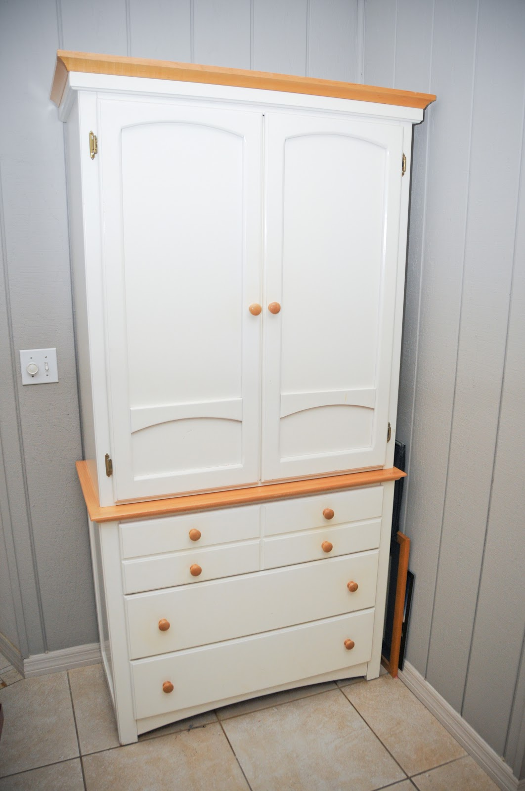 Sarasota Craigslist Things For Sale White Wood Dresser