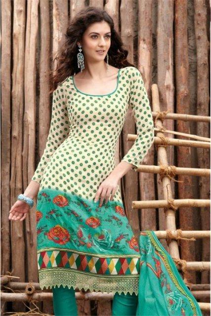 Salwar kameez girl Sexy