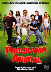 Programa Animal Dublado