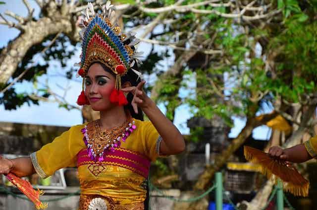 Sisi gelap Kehidupan di Bali