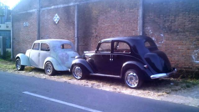 Fiat Konde Koper 1100