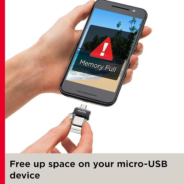 💻 32Gb, 64 Gb, 128Gb || Free Buy Any Pendrive 1 Click