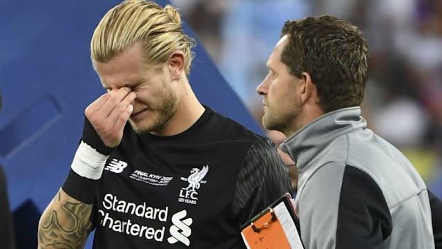 Кариус отклонил приглашение «Ливерпуля» на финал Лиги чемпионов