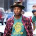 .@Pharrell Announces ICECREAM Re-Launch Coming Soon.....