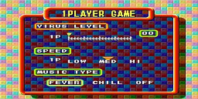 Tetris y el Dr. Mario - Captura 1