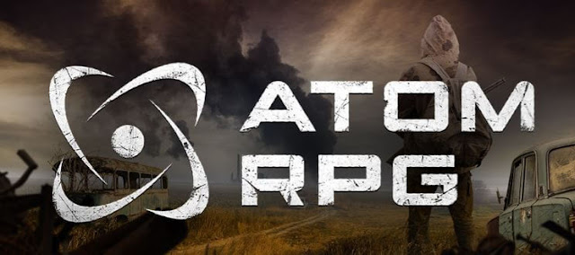 ATOM RPG APK OBB DLC Unlocked for Android Download