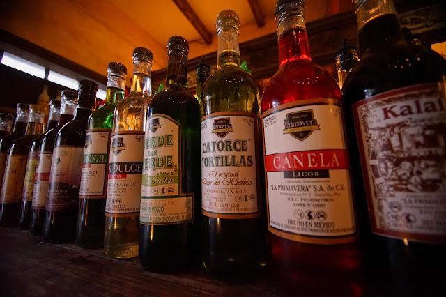 5 Bebidas imperdibles de Zacatlán