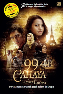 DOWNLOAD FILM 99 CAHAYA DILANGIT EROPA (2013) - [MOVINDO21]