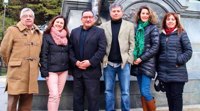Colegio de Periodistas en Magallanes: Día de la Prensa... ¡Poco qué celebrar, mucho qué cambiar!