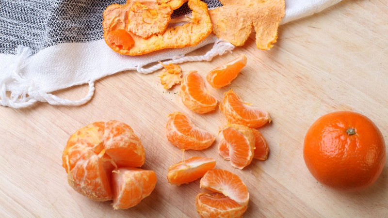 Amazing Uses for Citrus Peels