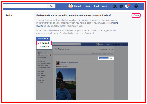 How To Make My Facebook Completely Private