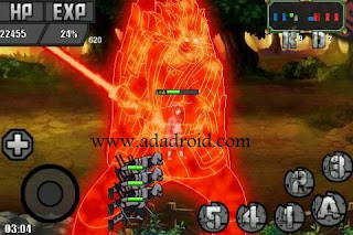 Download Naruto Senki Mod Legendary Shinobi War V5 by Zamzam
