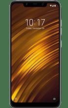 Xiaomi Pocophone F1 (beryllium) Firmware