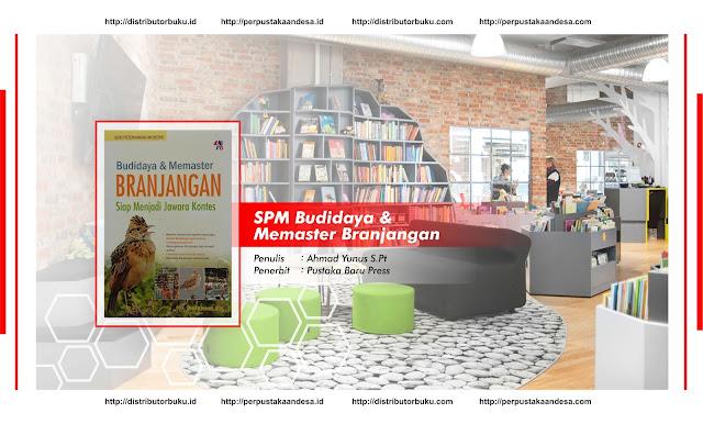 SPM : Budidaya & Memaster Branjangan