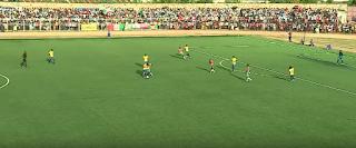 تصفيات كأس العالم 2022:بوروندي تتعادل مع تنزانيا بهدف لمثله