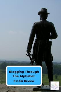 photograph of statue of Warren at Gettysburg Little Round Top