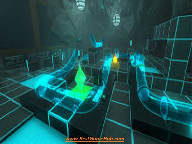 Flux Caves PC Game With Crack Download Free