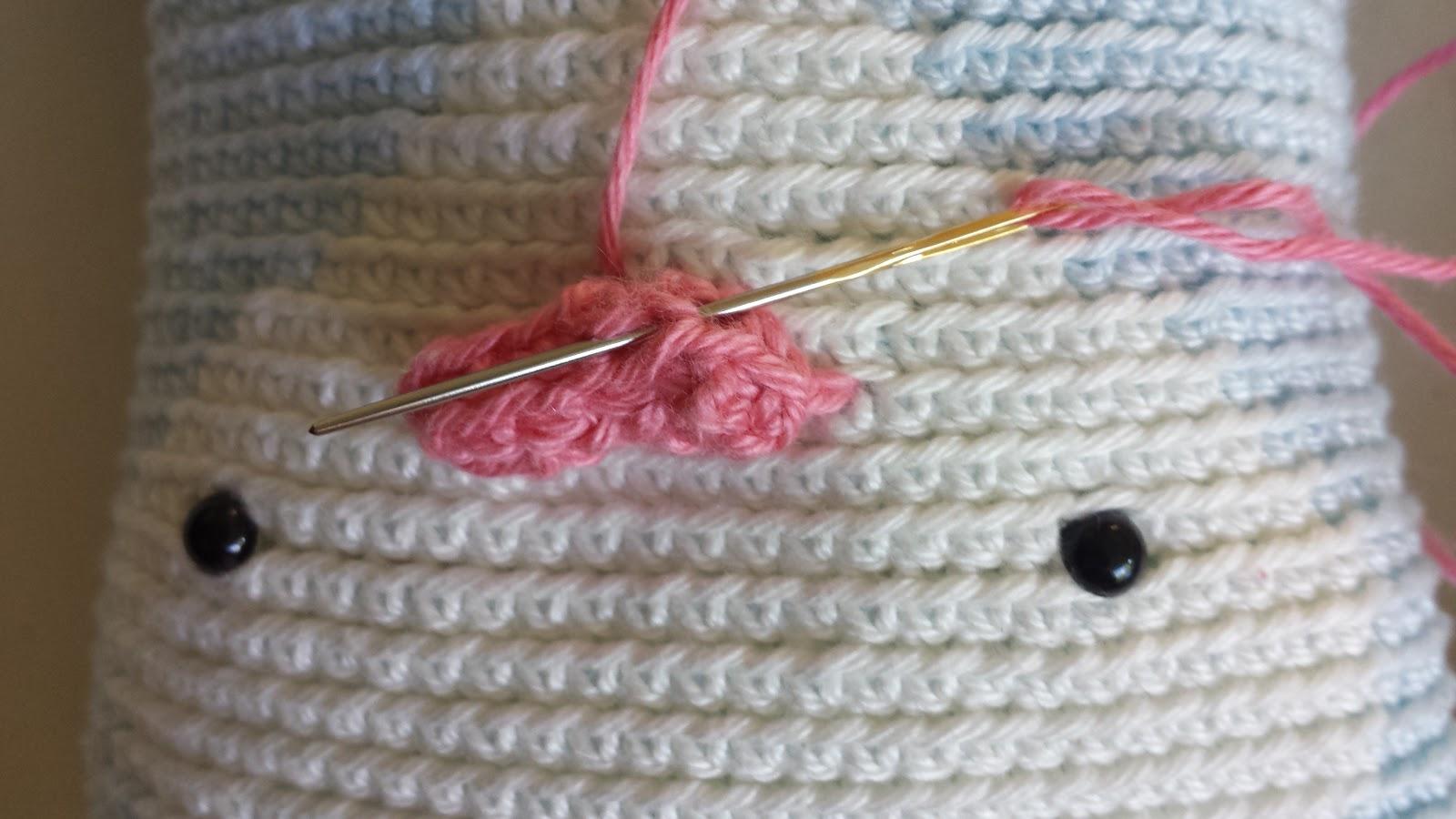 Madebyleen Blog Over Haken Crochet Blog Tutorial In Elkaar