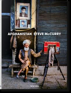 Afghanistán Steve McCurry