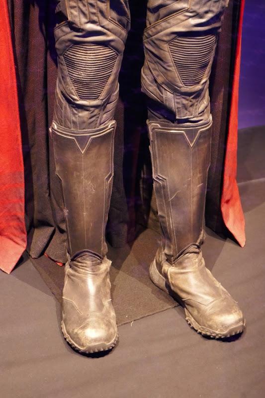 Thor Avengers Infinity War costume boots