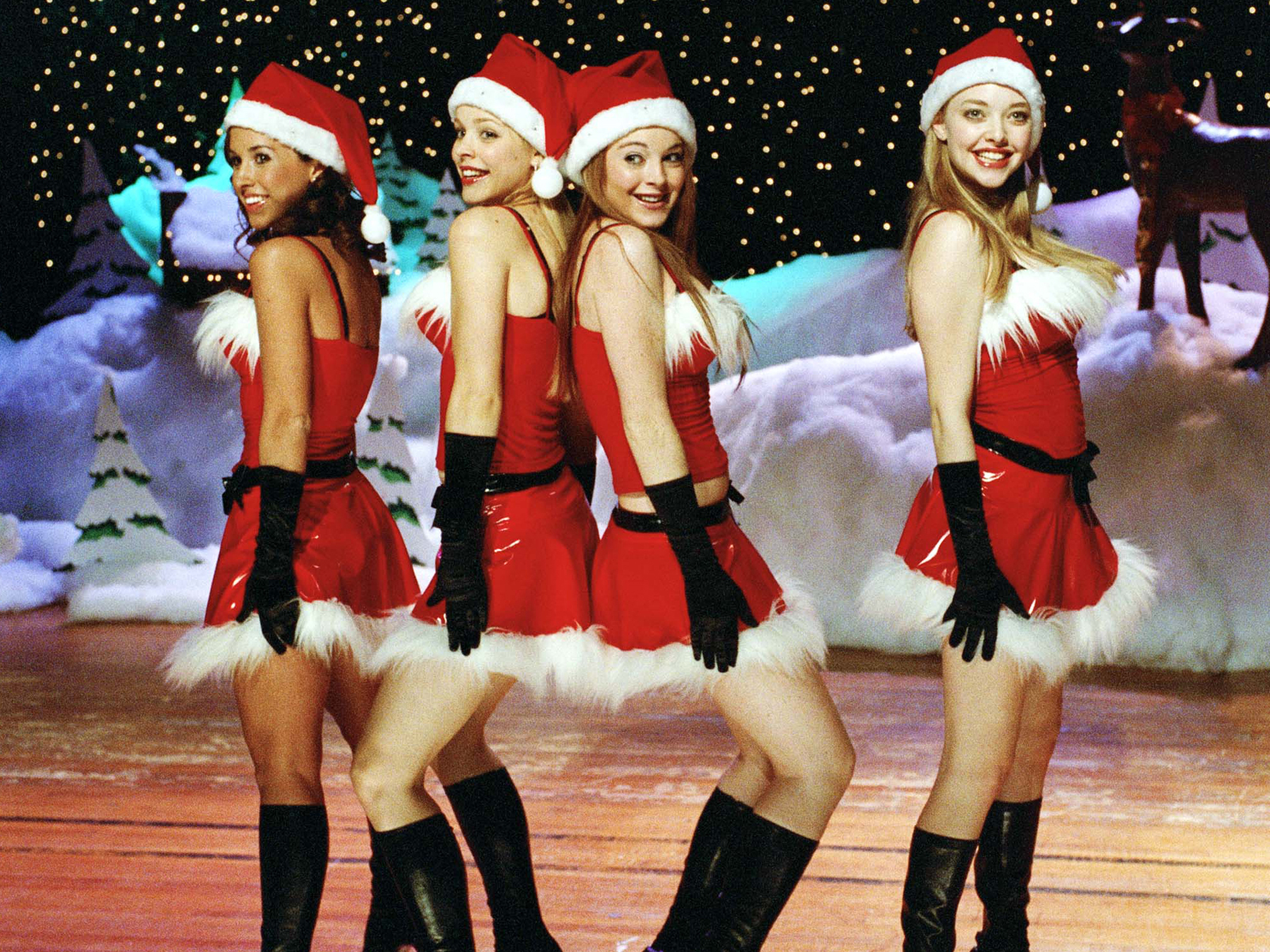 The Only Playlist You Need To Hear This Christmas | Follow That Jen