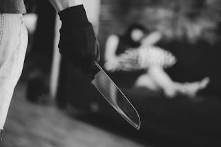 Yo maté a mi hija