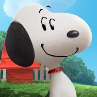 Peanuts: Snoopy's Town Tale Mod Apk