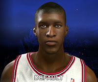 NBA 2K14 Jimmy Butler 2K's Default CF