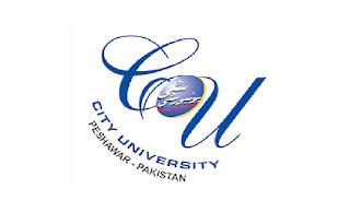 https://cu.edu.pk/careers - City University of Science & IT Peshawar Jobs 2021 in Pakistan