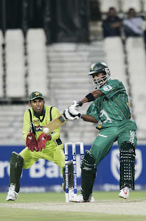 South Africa vs Pakistan Only T20I 2007 Highlights
