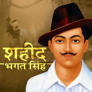 lifestory of bhagat singh