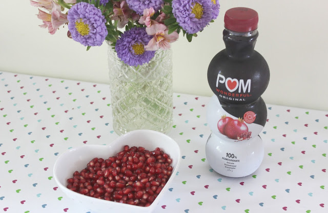 POM Wonderful Original 100% Pomegranate Juice Review