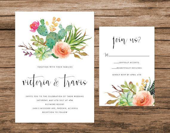 bodas con cactus trocitos de boda 5