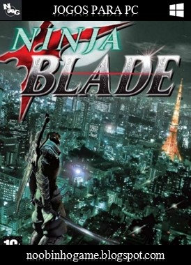 Download Ninja Blade PC