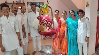 भगवान महावीर जन्म कल्याणक महोत्सव मनाया गया