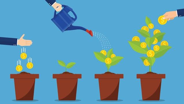 Pengertian Capital Gain Investasi Saham