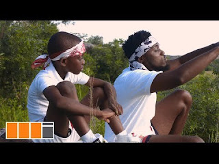 Donzy – Pressure (Official Video)