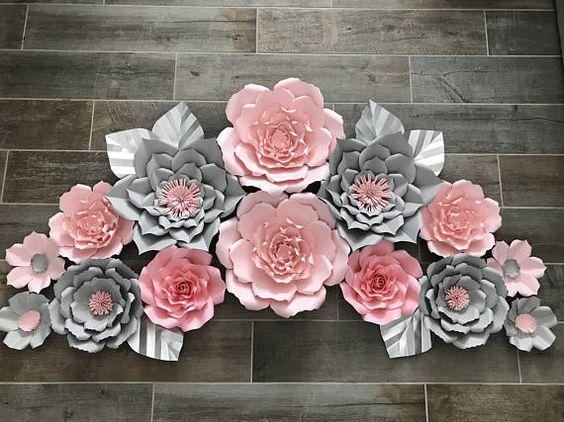 hoa giay gia re