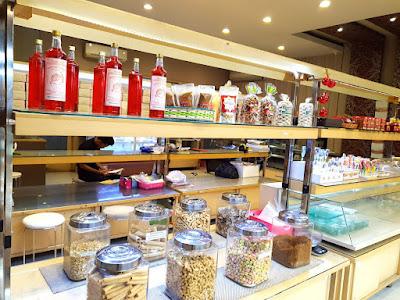 Oleh-oleh Khas Cirebon, Bakery Cirebon, Cake Shop Cirebon