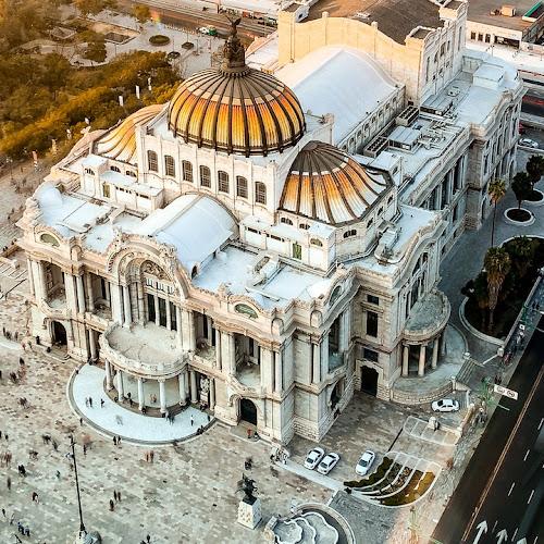Arquitectura Del Porfiriato en México | Características y 5 Ejemplos