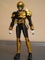 SH Figuarts Kamen Rider Beast Kosuke Nitoh Wizard Bandai