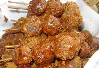 Sawalla - Makanan Khas Enrekang, Sulawesi Selatan