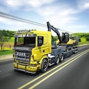 Drive Simulator 2020 MOD [Unlimited Money]