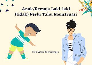 Hari Kebersihan Menstruasi tanggal 28 Mei, sehat dan bersih saat menstruasi, apa yang harus disiapkan saat menarke, apa yang harus disiapkan saat menstruasi pertama, tabukah membicarakan menstruasi, perlukah laki-laki memahami menstruasi, perlukah remaja pria mengetahui menstruasi, perlukah anak laki-laki paham menstruasi, cara orangtua memberikan edukasi menstruasi, tips sehat dan bersih saat menstruasi, penyakit karena menstruasi, gangguan saat menstruasi,