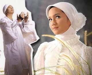 Lirik : Opick feat. Amanda - Alhamdulillah